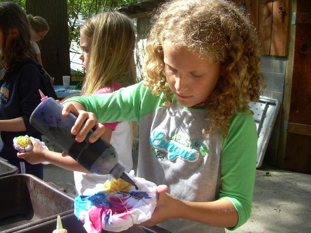 Kids Craft Camp Activities