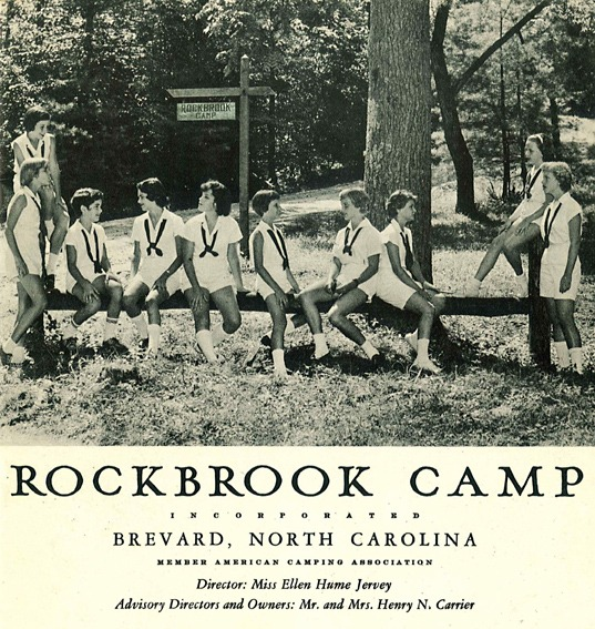 Summer Sleepaway Camp Catalog