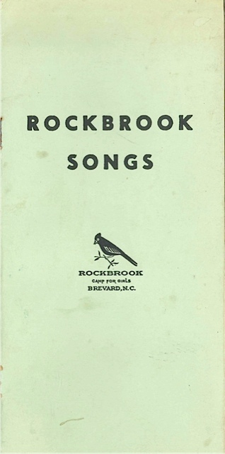 camp songbook
