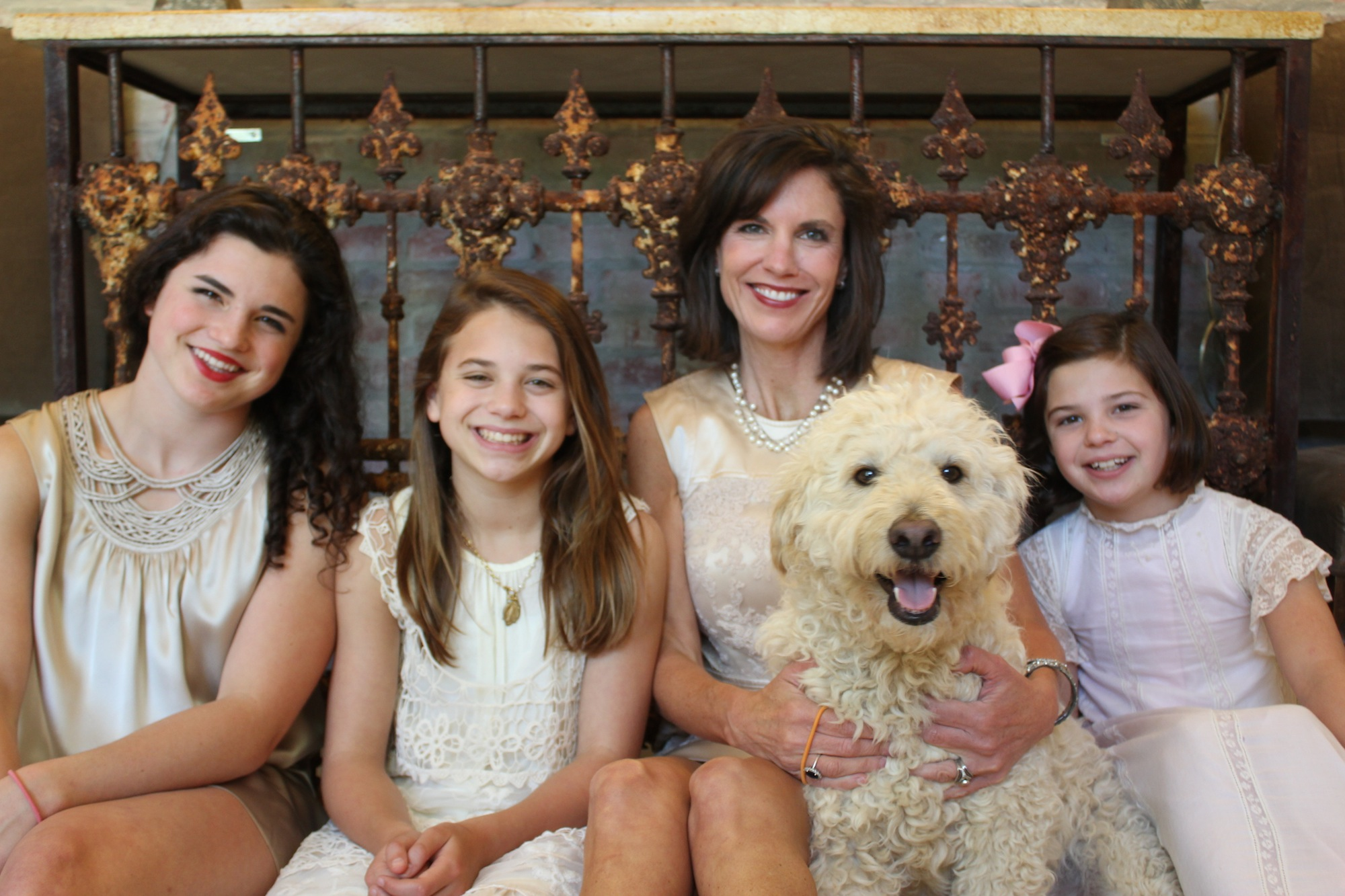 The Parker Girls