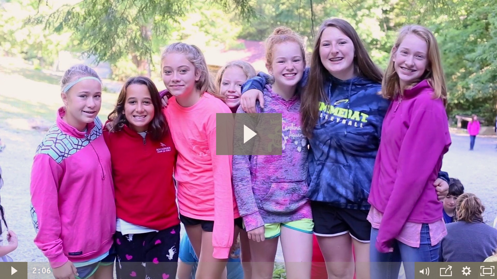 camp session video