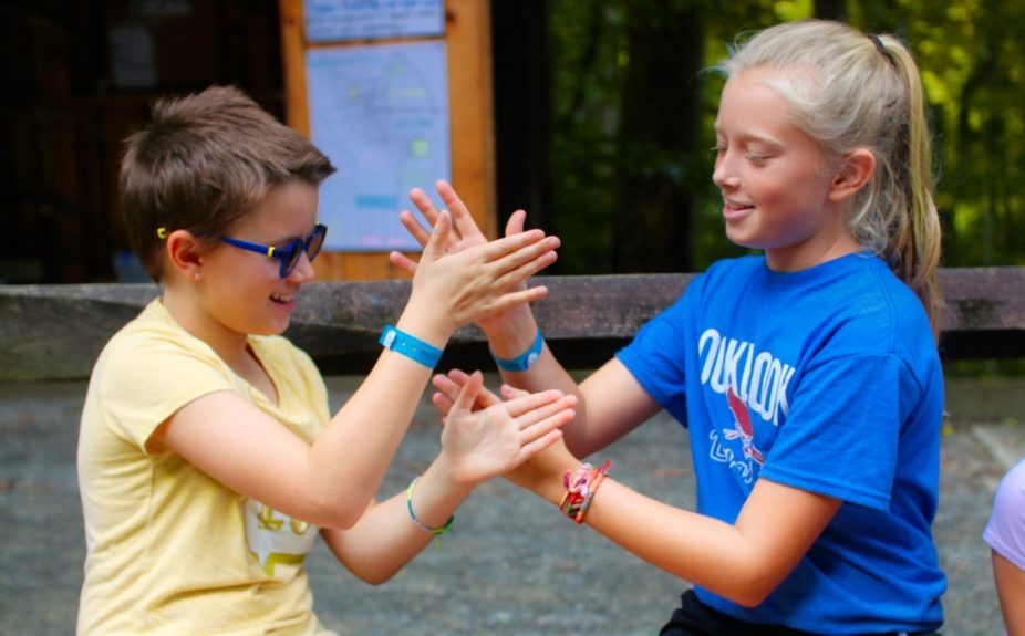 summer camp cooperation