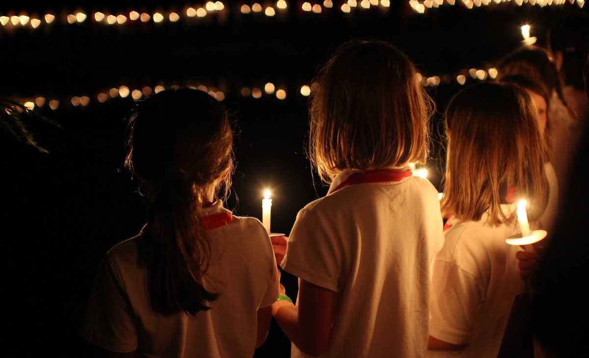 Camp Candlelight