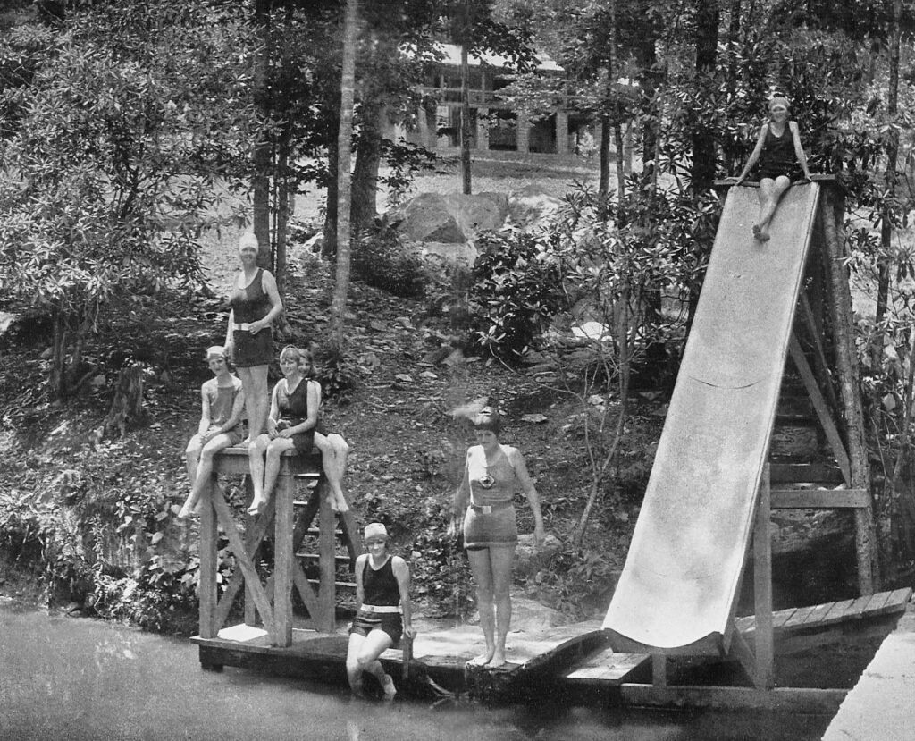 vintage-camp-water-slide